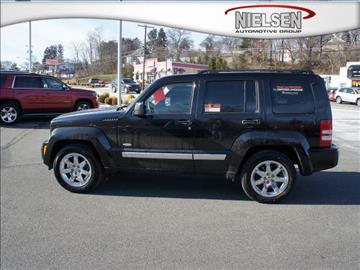 2012 Jeep Liberty for sale in Rockaway, NJ