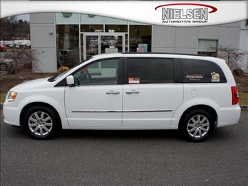 2014 Chrysler Town and Country for sale in Rockaway, NJ