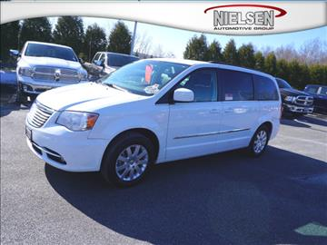2015 Chrysler Town and Country for sale in Rockaway, NJ