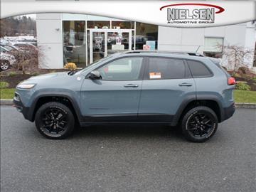 2014 Jeep Cherokee for sale in Rockaway, NJ