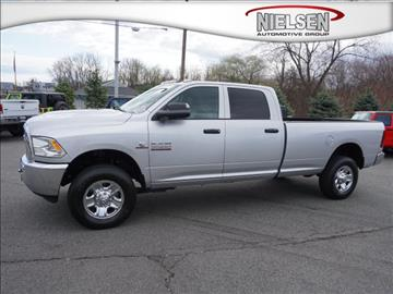 2016 RAM Ram Pickup 3500 for sale in Rockaway, NJ