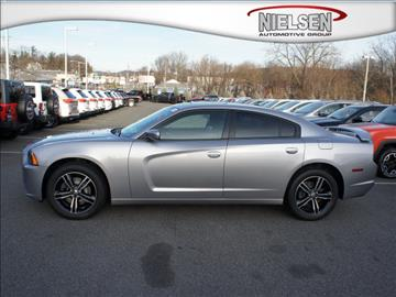 2014 Dodge Charger for sale in Rockaway, NJ