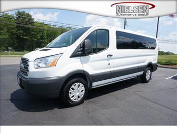 2015 Ford Transit Wagon for sale in Wharton, NJ