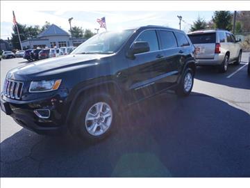 2014 Jeep Grand Cherokee For Sale Arizona