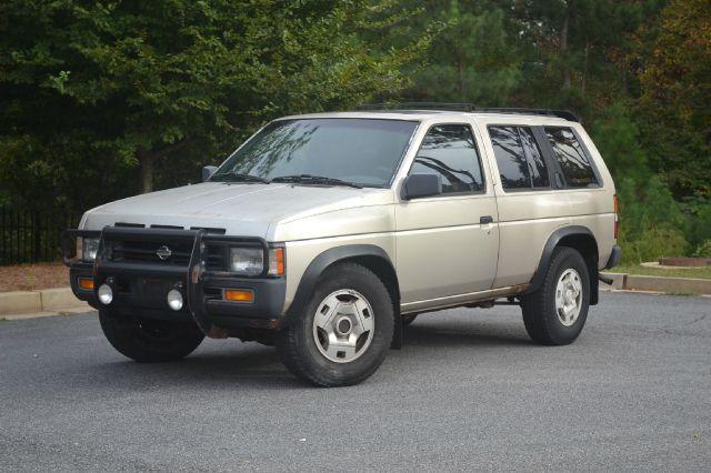 Used 1994 Nissan Pathfinder For Sale - Carsforsale.com