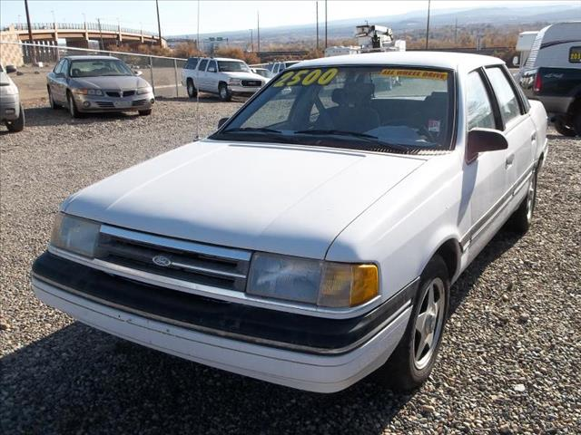 used ford tempo for sale. Black Bedroom Furniture Sets. Home Design Ideas