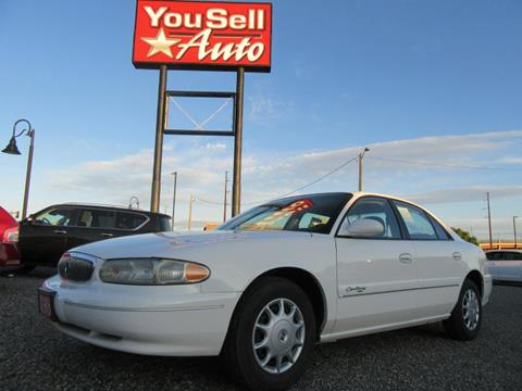 2002 Buick Century for sale in Grand Junction, CO