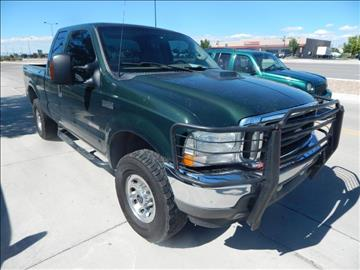 Pickup trucks for sale grand junction co for Modern classic motors grand junction co