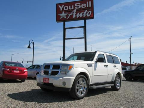 2007 Dodge Nitro for sale in Grand Junction, CO