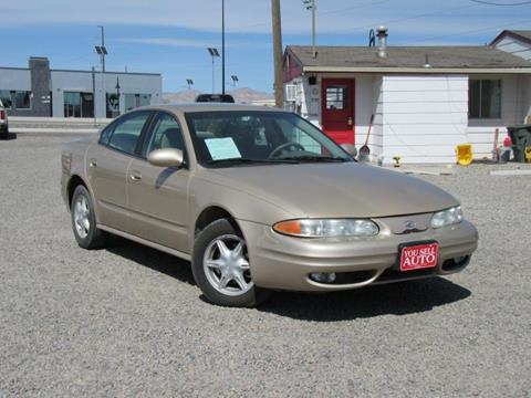 2001 Oldsmobile Alero for sale in Grand Junction, CO