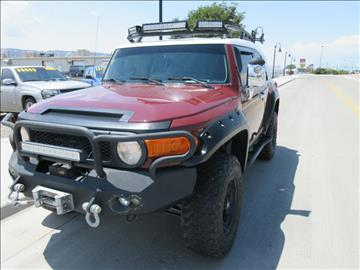2008 Toyota FJ Cruiser for sale in Grand Junction, CO