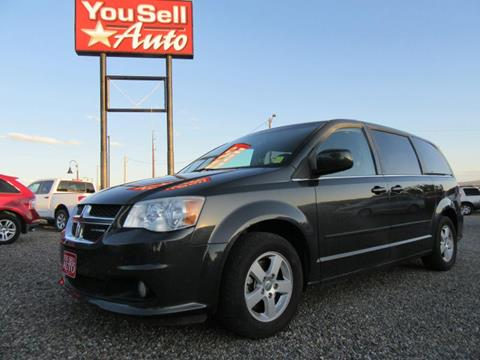 2011 Dodge Grand Caravan for sale in Grand Junction, CO