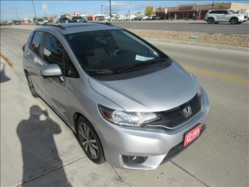 Honda fit for sale grand junction co for Grand junction honda