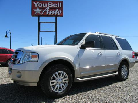 2009 Ford Expedition for sale in Grand Junction, CO