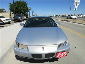 2000 Pontiac Grand Prix for sale in Grand Junction, CO