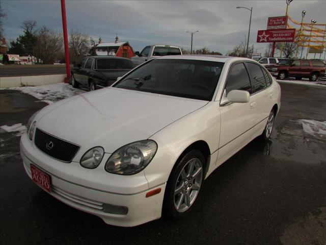 2000 Lexus GS 400