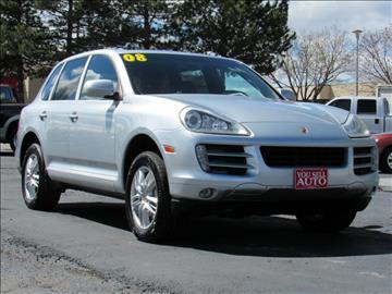 2008 Porsche Cayenne for sale in Longmont, CO