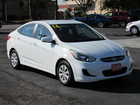 2016 Hyundai Accent for sale in Longmont, CO