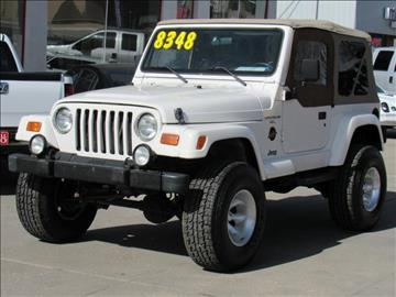 1998 jeep wrangler for sale. Black Bedroom Furniture Sets. Home Design Ideas