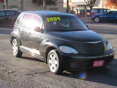 2009 Chrysler PT Cruiser for sale in Longmont, CO