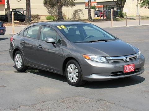 2012 Honda Civic for sale in Longmont, CO