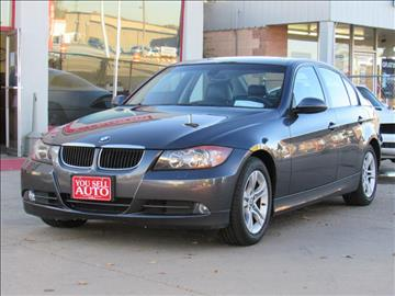 2008 BMW 3 Series for sale in Longmont, CO