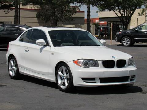2011 BMW 1 Series for sale in Longmont, CO