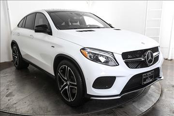 Mercedes benz gle for sale in nebraska for Knauz mercedes benz