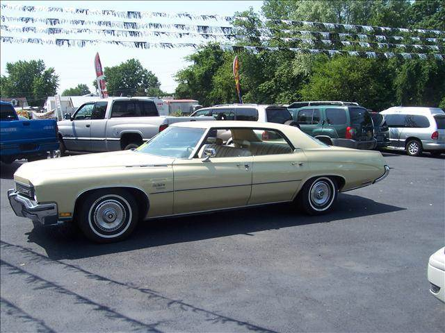 1972 buick lesabre for sale in aston pa