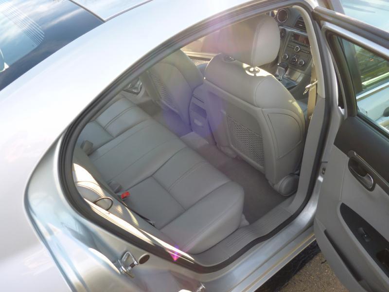 2007 Saturn Aura XE 4dr Sedan - Bellevue NE