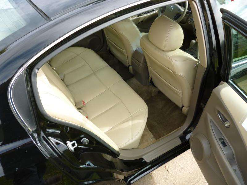 2002 Nissan Altima 3.5 SE 4dr Sedan - Bellevue NE