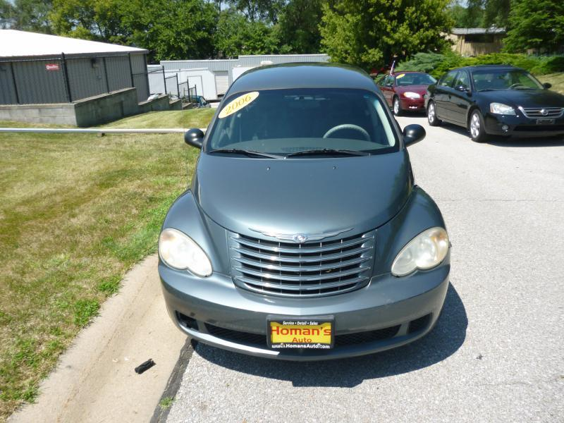 2006 Chrysler PT Cruiser Touring 4dr Wagon - Bellevue NE