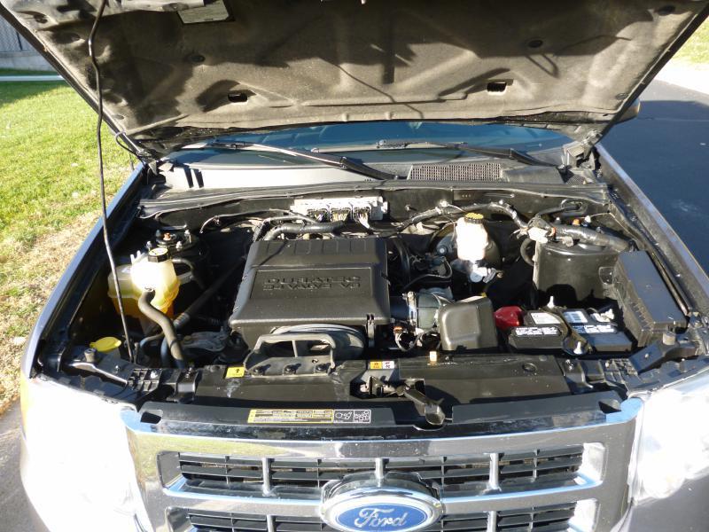 2010 Ford Escape AWD Limited 4dr SUV - Bellevue NE