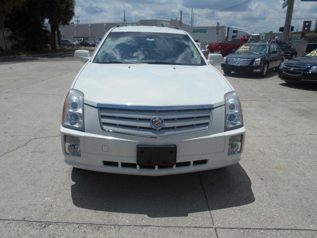 2007 Cadillac SRX for sale in ORLANDO FL
