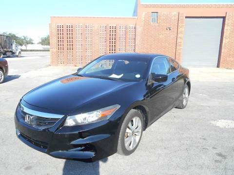 2011 Honda Accord for sale in Orlando, FL