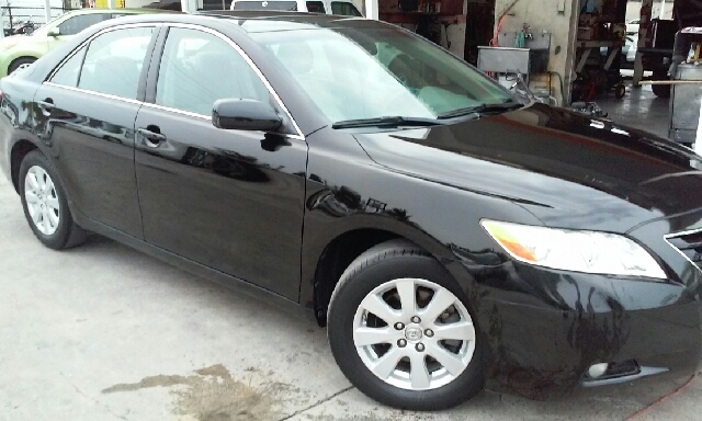 2008 toyota camry xle v6 4dr sedan 6a in pompano beach fl paradise auto brokers inc. Black Bedroom Furniture Sets. Home Design Ideas