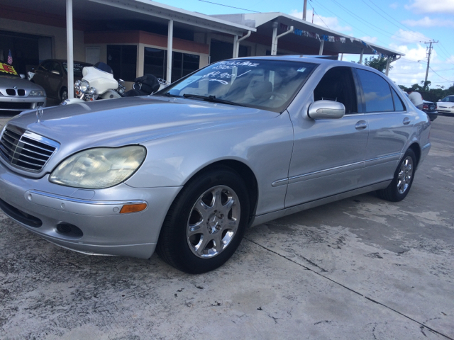 2001 mercedes benz s class s500 4dr sedan in pompano beach for Mercedes benz of pompano beach