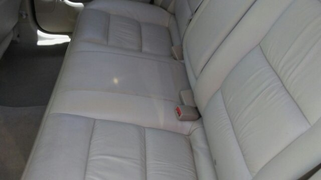 2006 FORD FIVE HUNDRED LIMITED 4DR SEDAN gold abs - 4-wheel airbag deactivation - occupant sensi