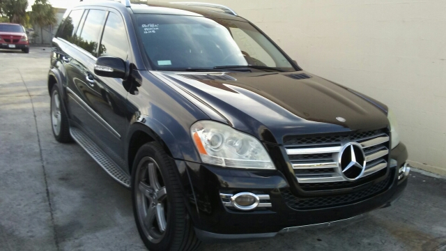 2008 mercedes benz gl class awd gl 550 4matic 4dr suv in for Mercedes benz pompano