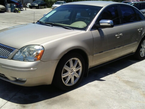 2006 Ford Five Hundred for sale in Pompano Beach, FL