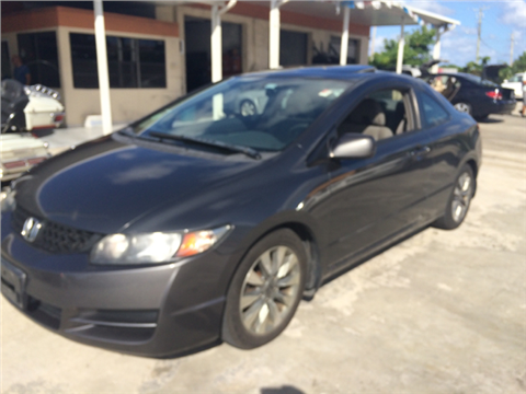 2009 Honda Civic for sale in Pompano Beach, FL