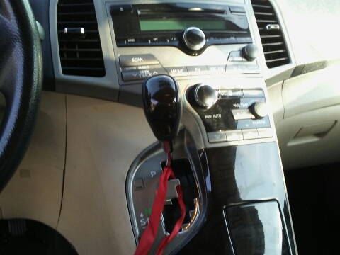 2009 Toyota Venza for sale in Pompano Beach, FL