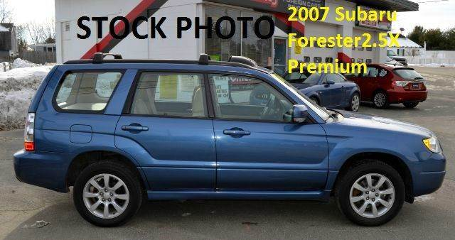 2001 subaru forester l in thomaston ga adams motors. Black Bedroom Furniture Sets. Home Design Ideas