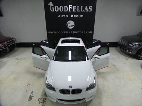 2007 BMW M5 for sale in Burbank, CA