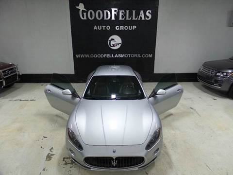 2010 Maserati GranTurismo for sale in Burbank, CA