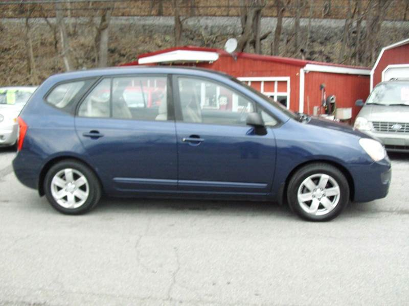Kia Rondo for sale in Somerset, KY - Carsforsale.com
