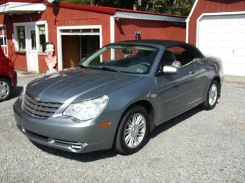 2008 Chrysler Sebring for sale in Jersey Shore, PA