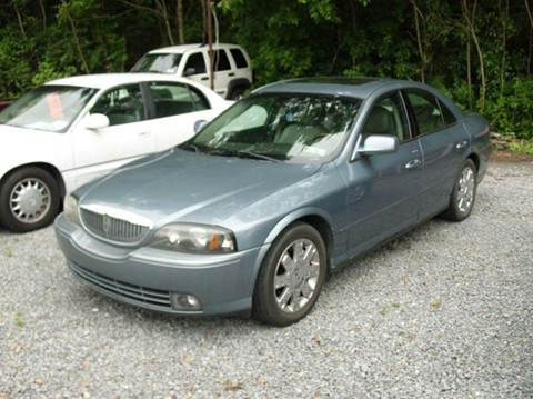 2003 Lincoln LS for sale in Jersey Shore, PA