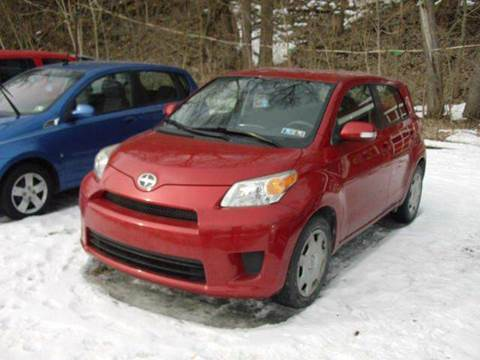 2008 Scion xD for sale in Jersey Shore, PA