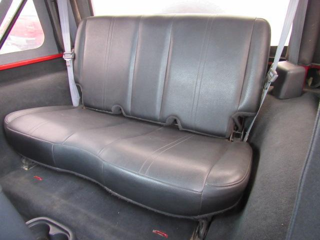 2004 Jeep Wrangler Sport 4WD 2dr SUV - Cookeville TN